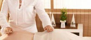 reiki cursus behandeling geven