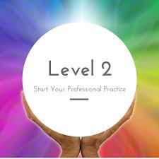reiki cursus level 2