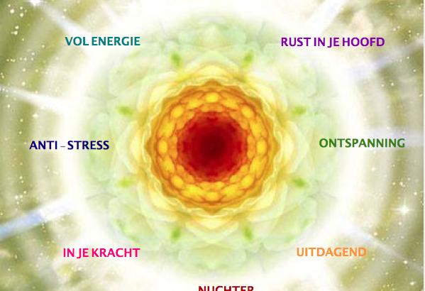 effect van Yoga Nidra