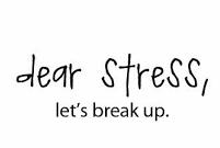 geen stress dankzij Yoga Nidra